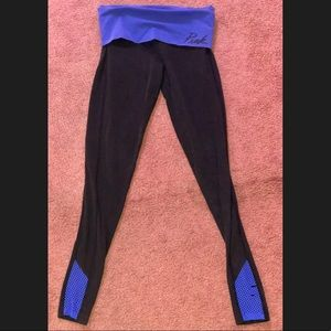 Victoria's Secret Skinny Yoga Pants